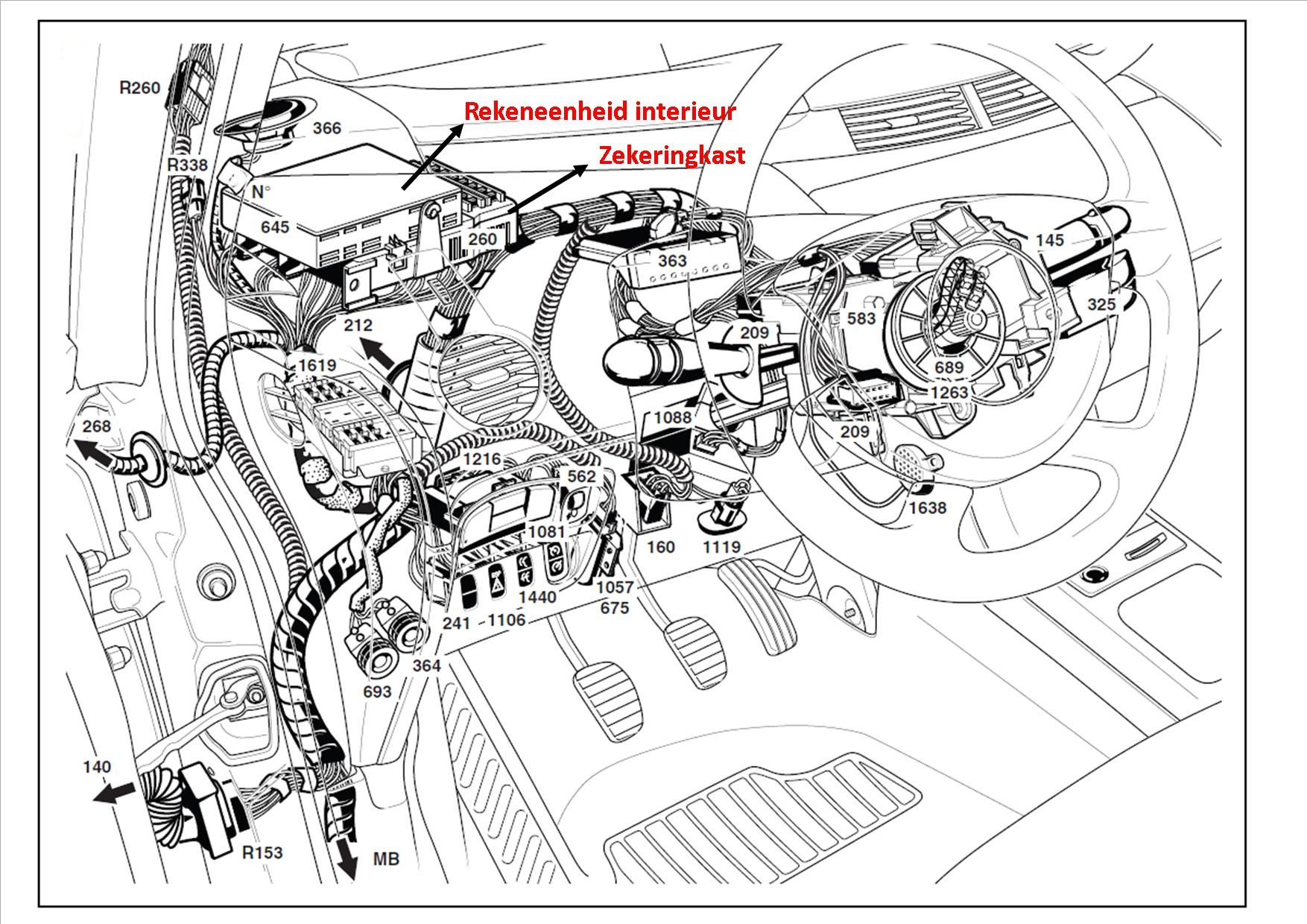 nissan navara radio wiring diagram d40