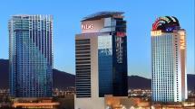 Palms Hotel and Casino Las Vegas