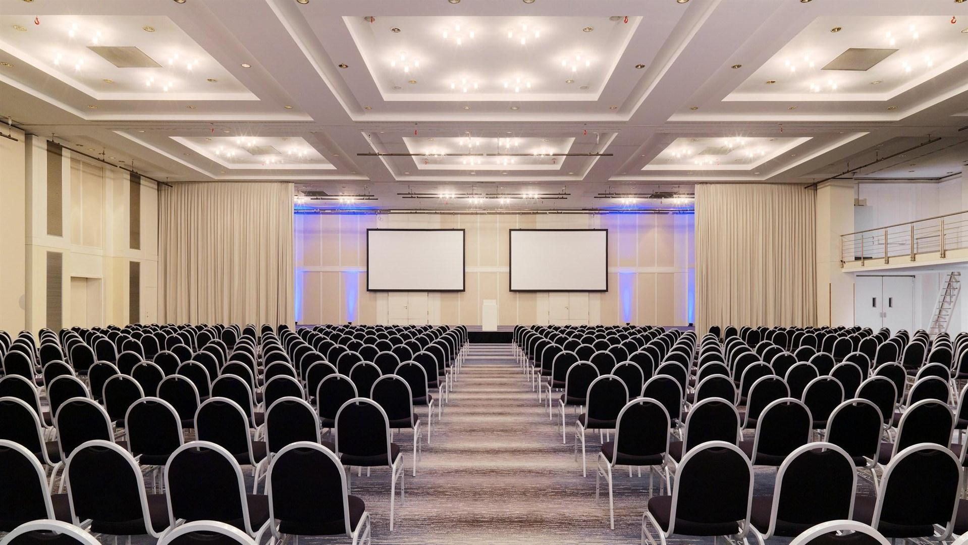 Meetings And Events At Sheraton Frankfurt Airport Hotel