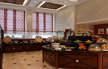 Meetings And Events At Al Jahra Copthorne Hotel Resort