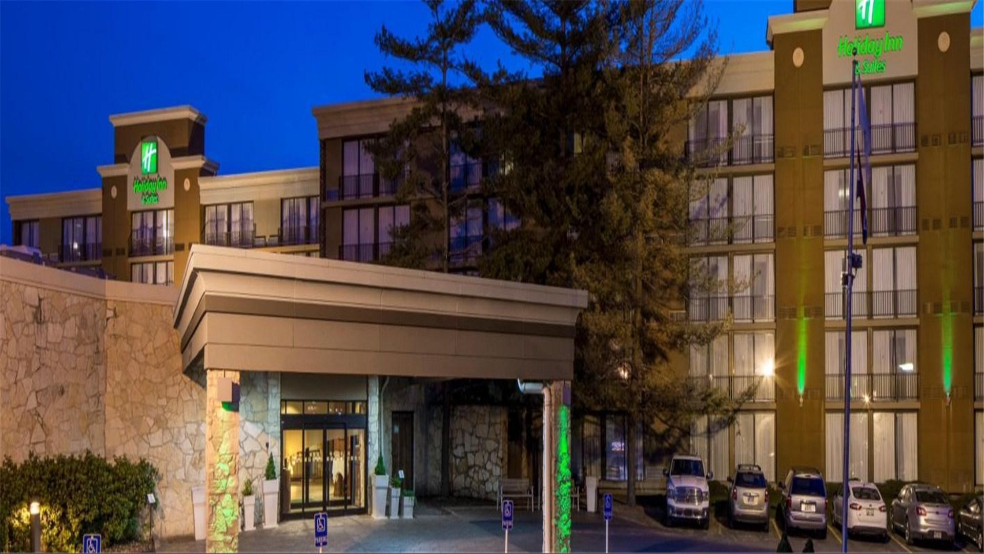 Meetings And Events At Holiday Inn Hotel Suites Des Moines