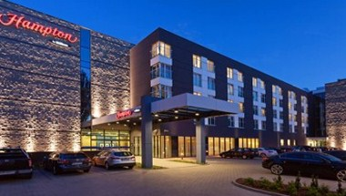 Meetings And Events At Hampton By Hilton Gdansk Airport