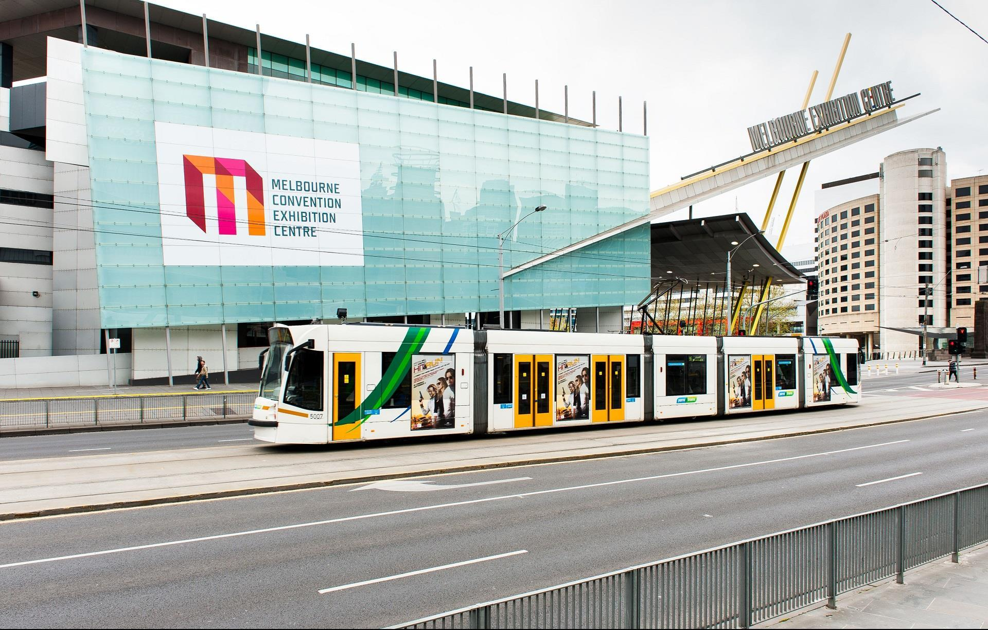 Meetings And Events At Melbourne Convention And Exhibition