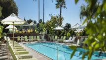 Four Seasons Beverly Hills Hotel Los Angeles