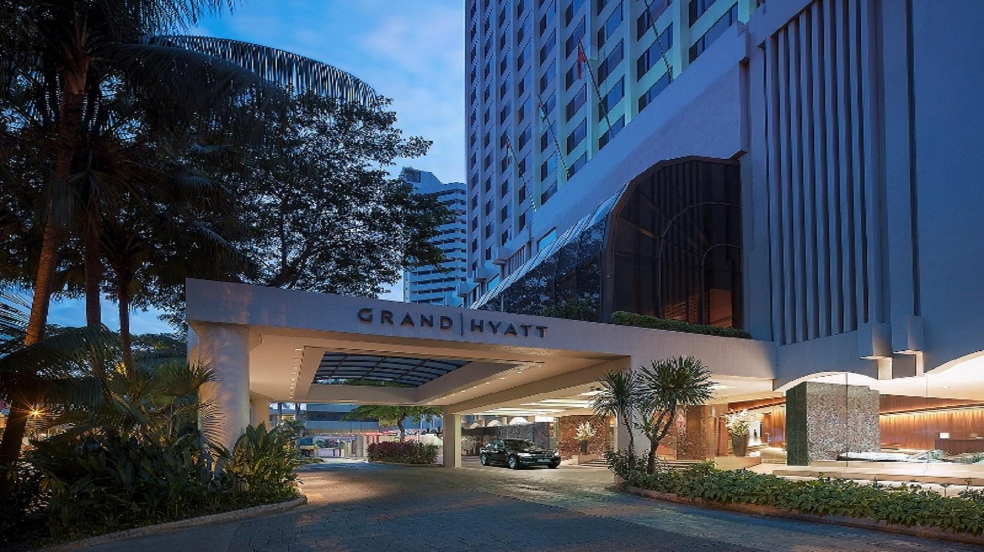Meetings And Events At Fairmont Singapore Singapore Sg