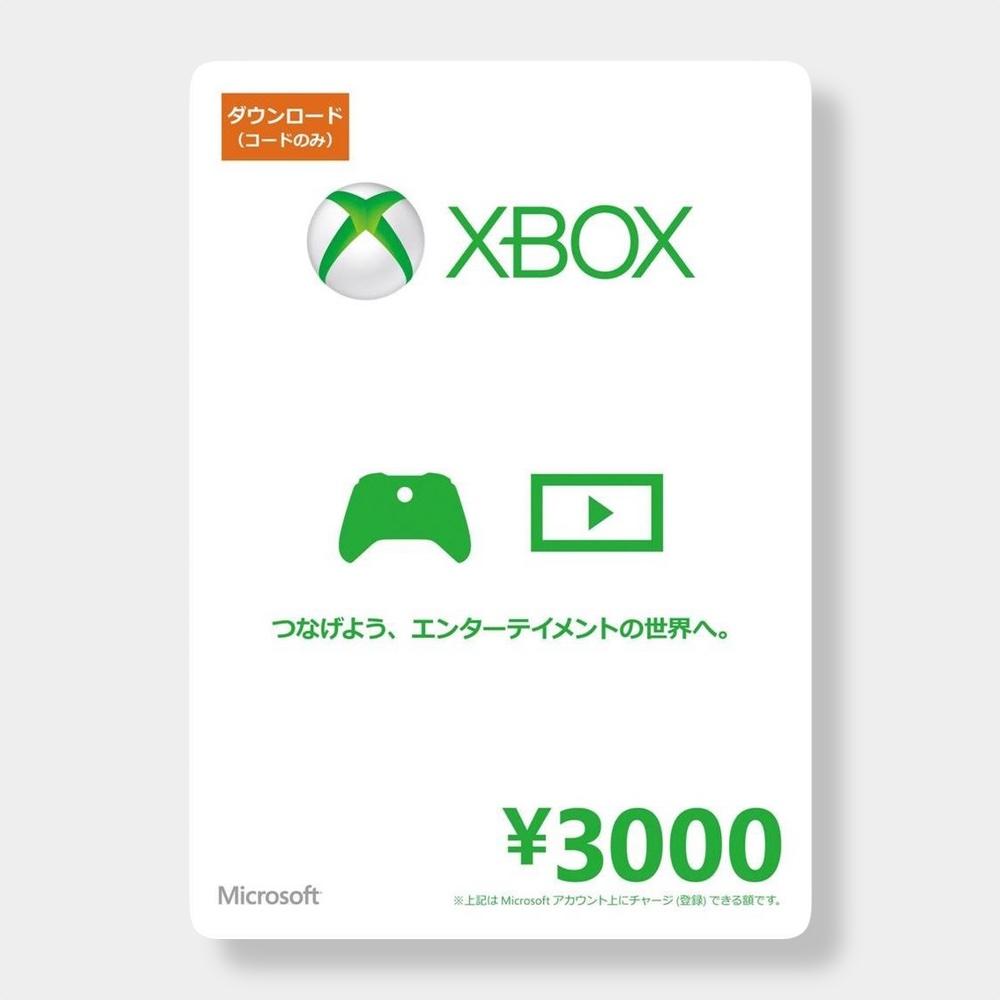 Xbox3k