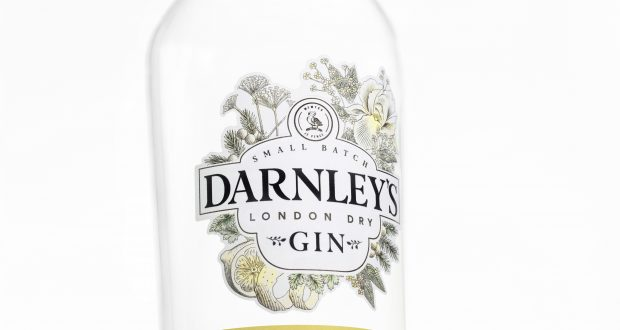 Craftmanship celebrated in new Darnley's packaging