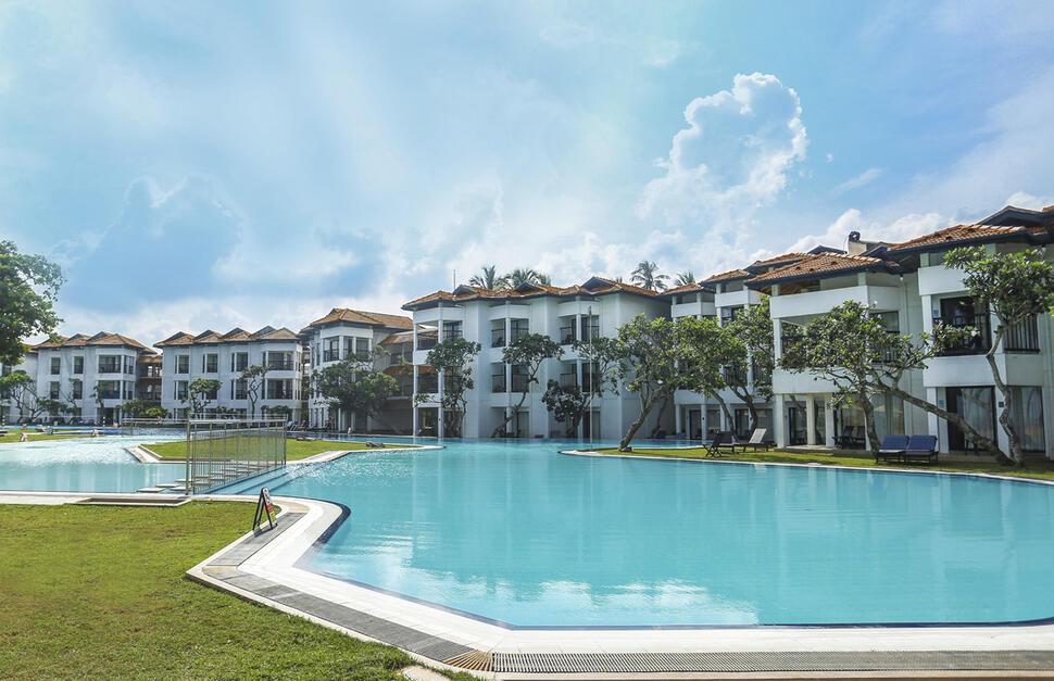 Club Hotel Dolphin Sri Lanka Indian Ocean Hotel Virgin