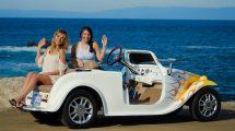 Monterey Hotel Deals Attractions Portola & Spa