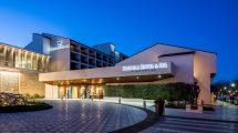 Portola Hotel & Spa Monterey Bay - In Ca