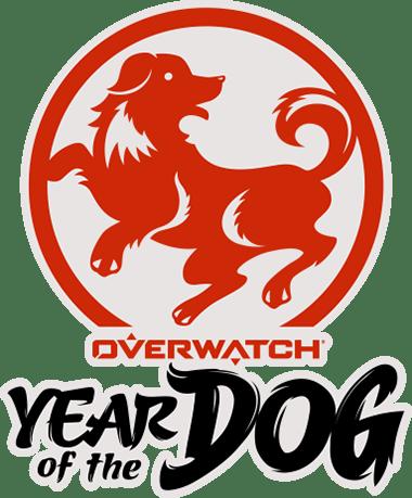 Lunar New Year Overwatch
