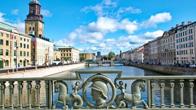 Melhores destinos para visitar a Europa no verão de 2019 10