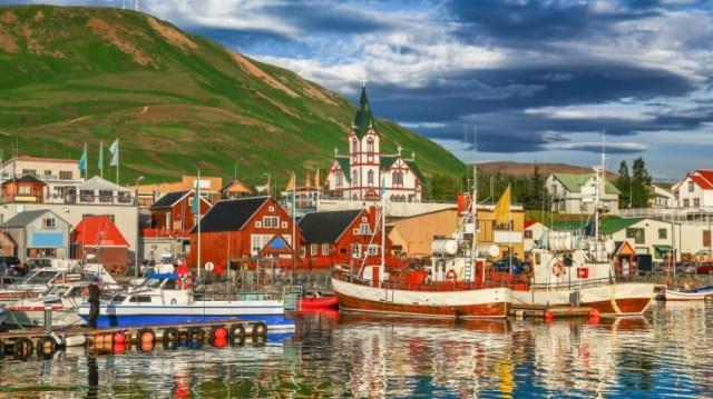 Melhores destinos para visitar a Europa no verão de 2019 6