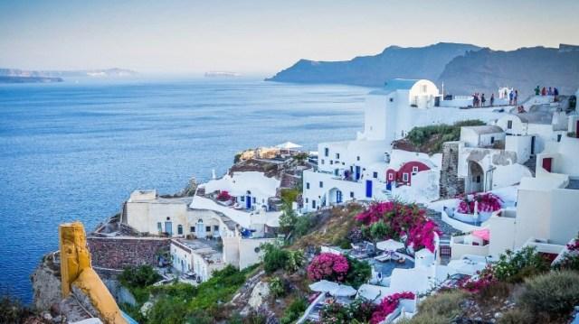 Melhores destinos para visitar a Europa no verão de 2019 9