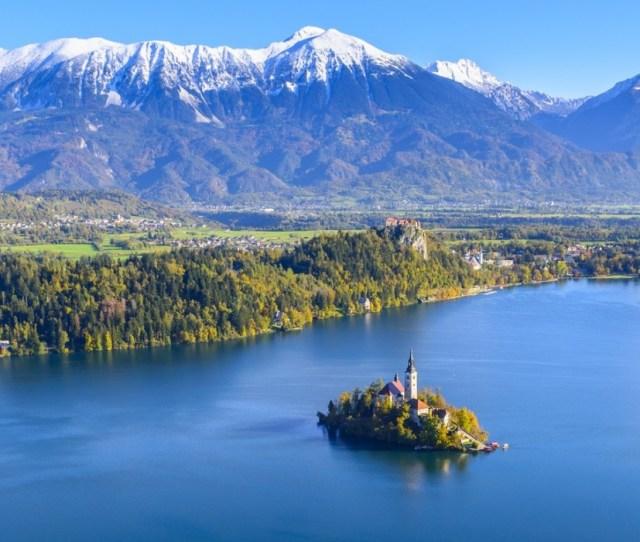 Slovenia Tours And Holidays 2019 2020