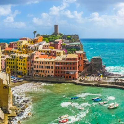 10 best italy tours