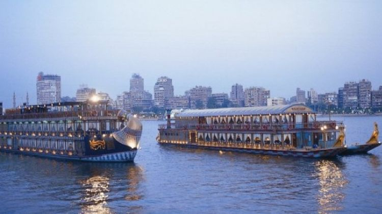 Dinner Nile Cruise Cairo