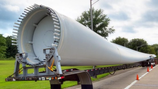 Solving wind turbine blade rejection problems