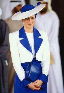 Image result for catherine walker princess diana