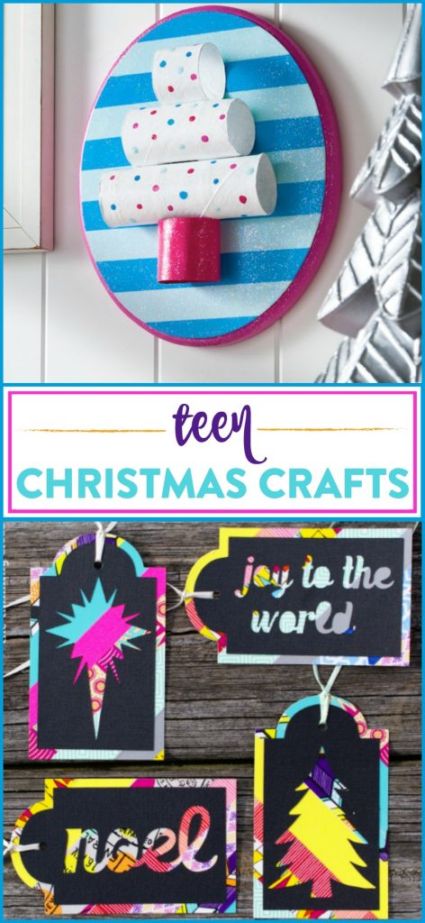 Teen Christmas Craft Ideas A Little Craft In Your Day
