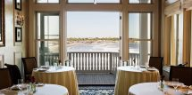 Newport Ri Restaurants Chanler Cliff Walk