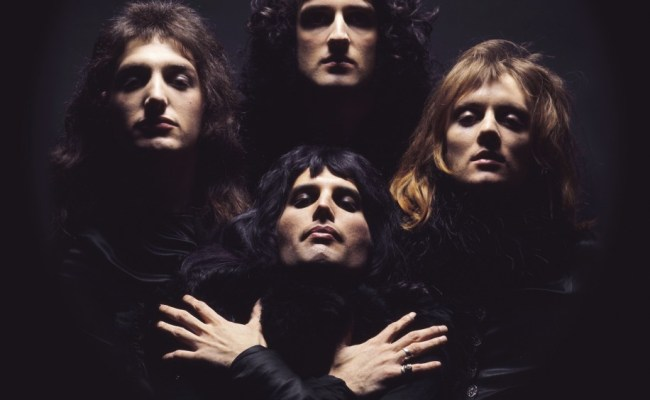 8 Things You Didn T Know About Bohemian Rhapsody Pbs