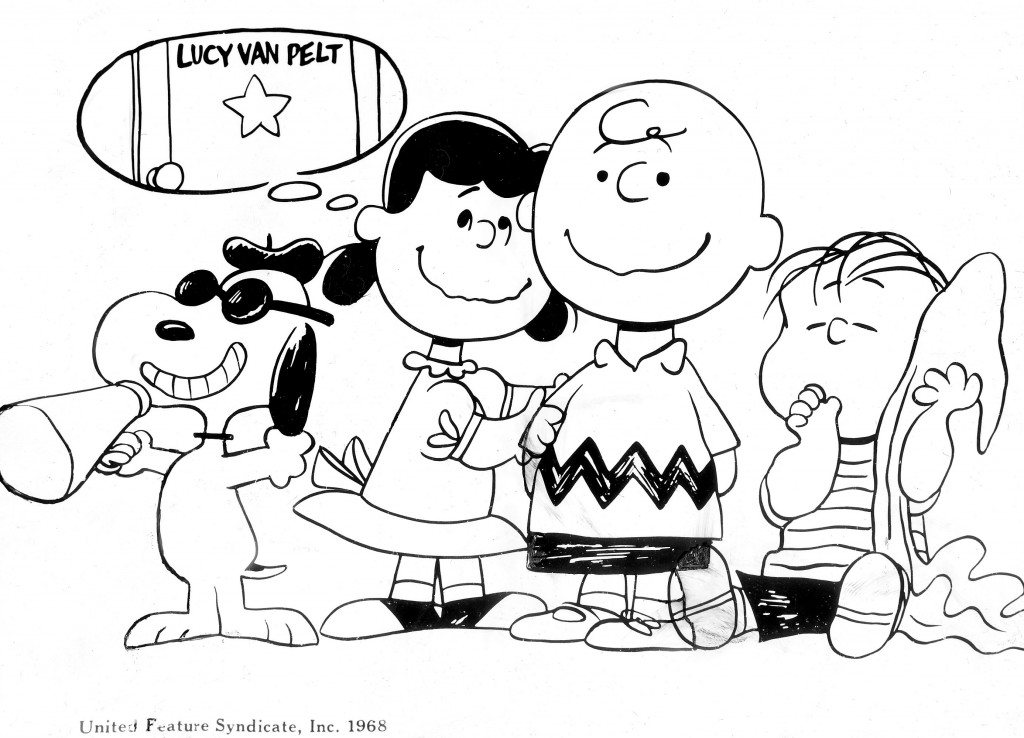8 things you didn't know about Charles Schulz and 'Peanuts