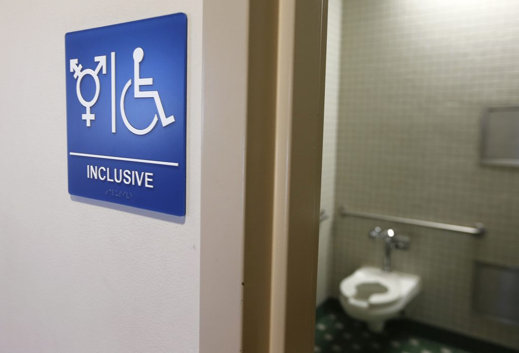 Trump Administration Lifts Transgender Bathroom Guidance PBS NewsHour