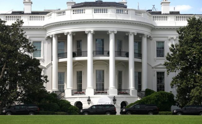 White House Says It Granted 14 Ethics Waivers To Staff