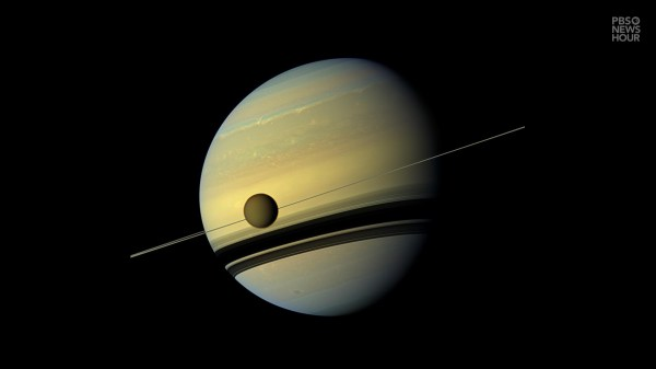 Cassini Live With Desktop And Smartphone Wallpapers Pbs