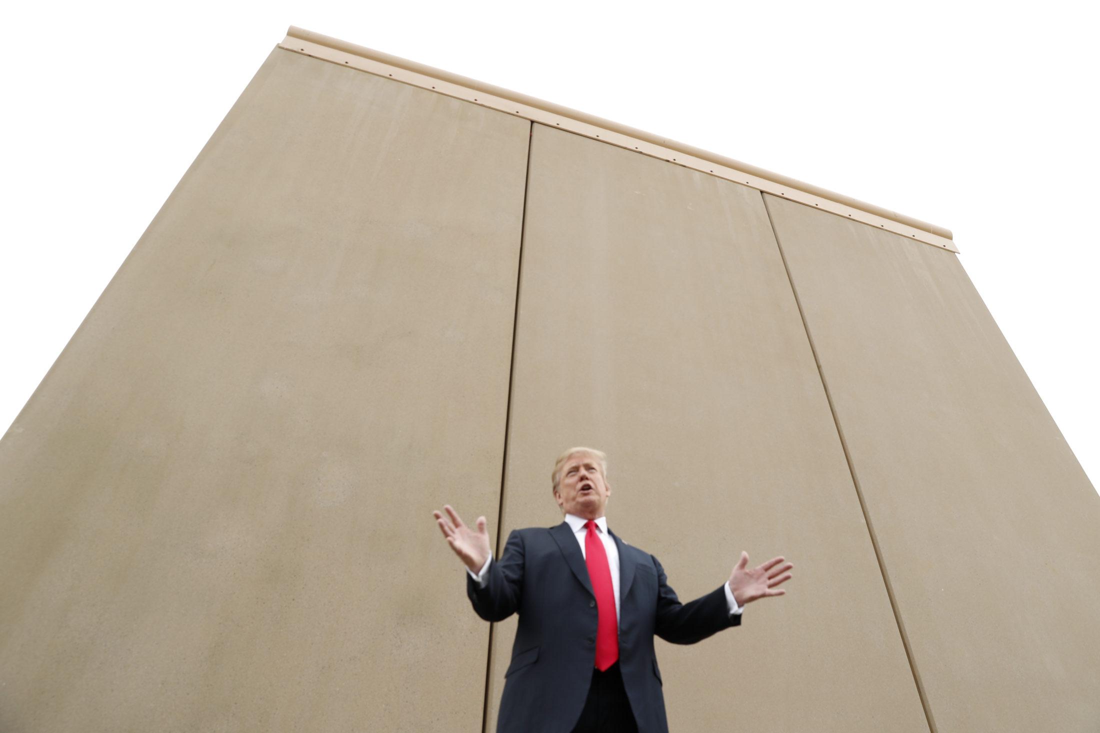 Trump administration seeks to close immigration loopholes