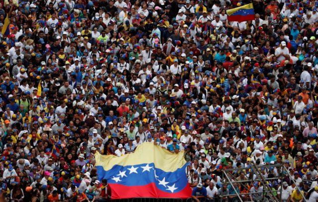 us venezuela sanctions