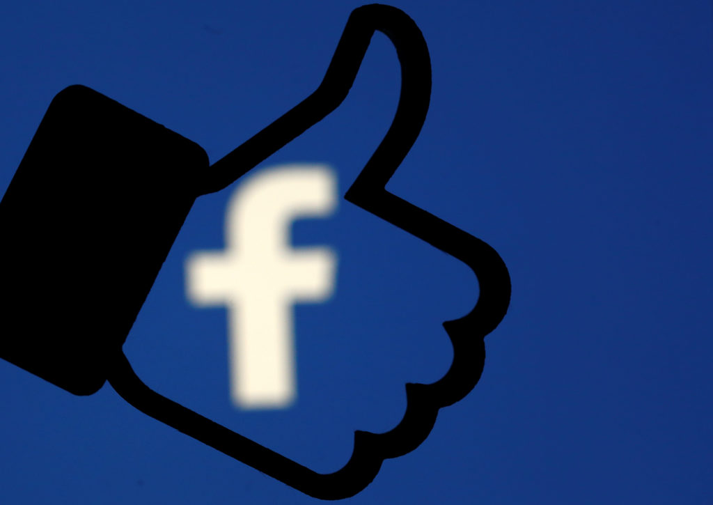 facebook launches tool that