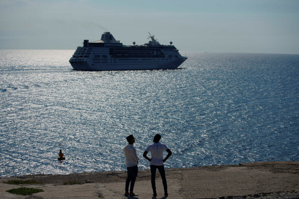 Royal Caribbean cancels cruises to avoid spread of novel ...