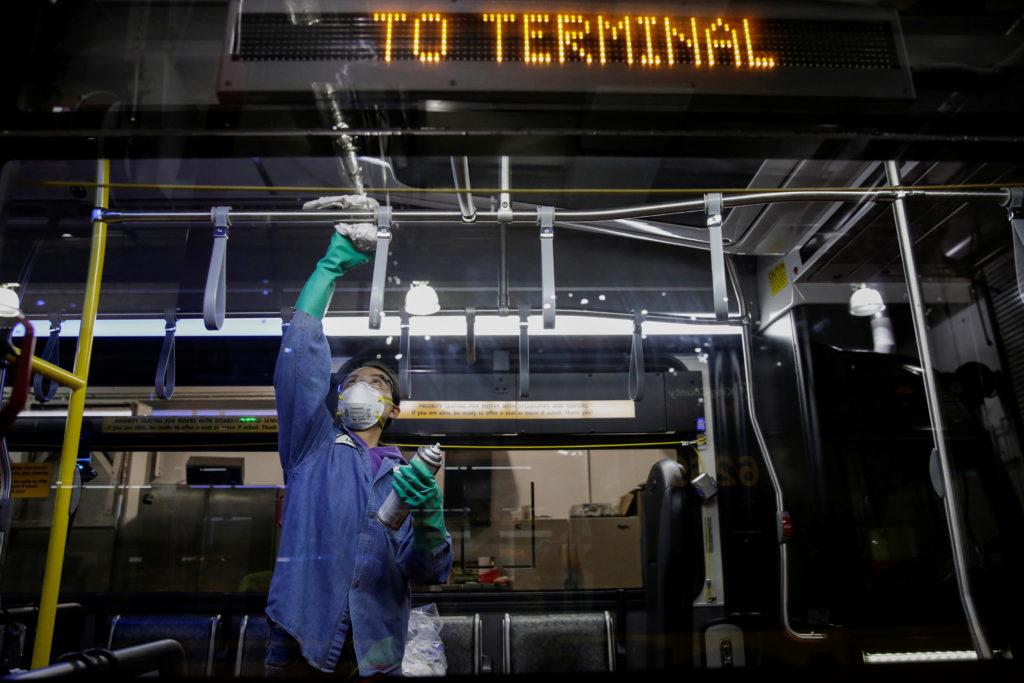 Despite deaths, so far no shutdown orders in Seattle area | PBS ...