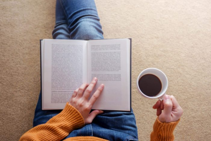 8 books to read in the time of the coronavirus | PBS NewsHour