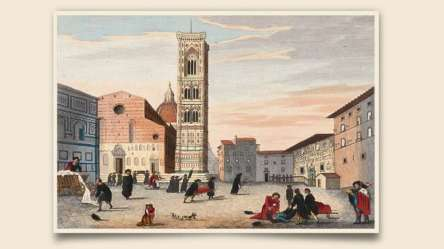Bubonic plague inspired eerily similar reactions among the rich as today s pandemic PBS NewsHour
