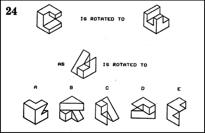Figure 3.1 from Correlating the purdue spatial