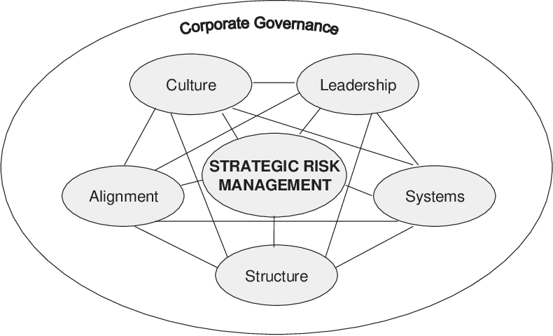 Figure 1 from CLASS: Five elements of corporate governance
