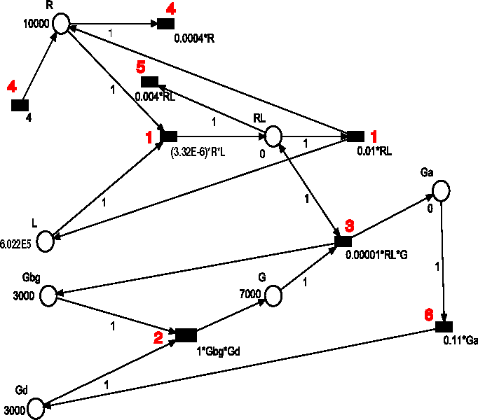 Figure 1 from Computational Modeling for the Activation