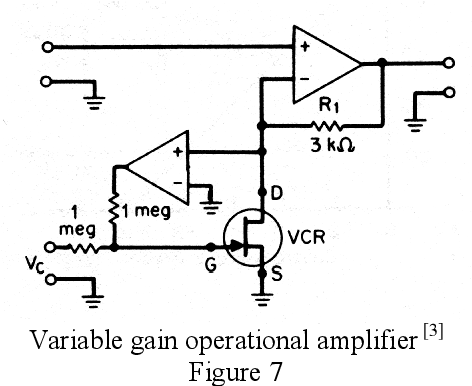 [PDF] Automatic Gain Control (AGC) circuits Theory and
