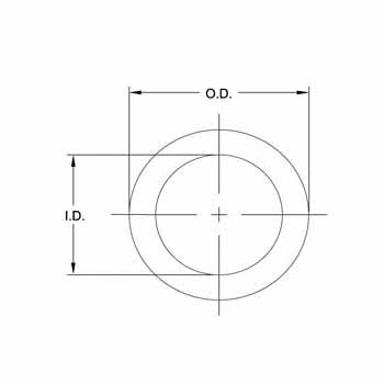 Hydraulic Fittings British Bonded Seal 9900 Series