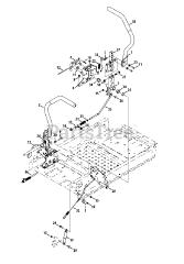 Cub Cadet Rzt 54 Wiring Diagram / Cub Cadet Rzt 50 Wiring