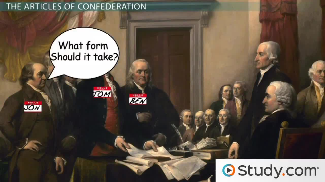 hight resolution of 8th grade History: The Articles of Confederation and the Northwest  Ordinance Video   Gorzycki Middle School