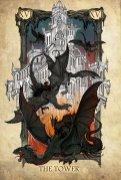 lotr tarot tower