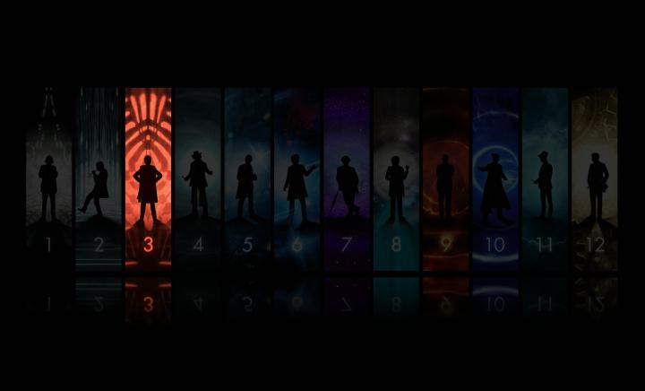 Here S How You Enjoy An Awesome Doctor Who Wallpaper