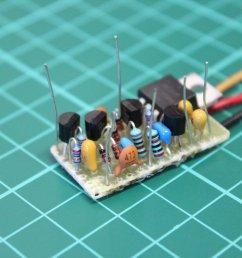 arduino pwm solar charge controller circuit 2 [ 1024 x 768 Pixel ]