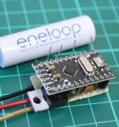 arduino pwm solar charge controller circuit 4 [ 1024 x 768 Pixel ]