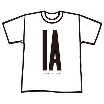 IA Logo T-Shirt