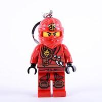 LEGO Ninjago LED Flashlight Keychains   Tokyo Otaku Mode Shop